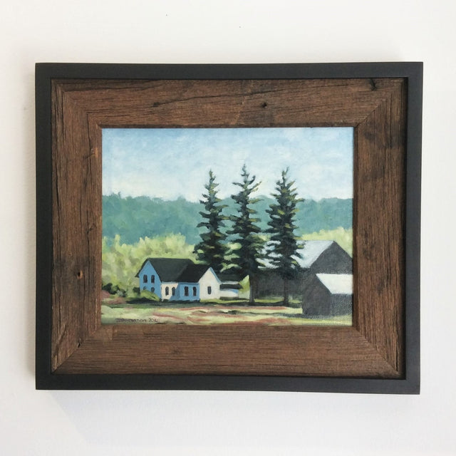 Original Oil - ELORA FARM