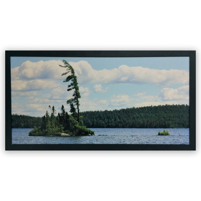 Art Photography - Framed Numbered Print - Iconic Canadian