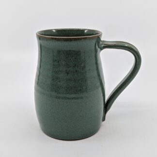 Pottery Coffee/Tea Mug - Island Stoneware