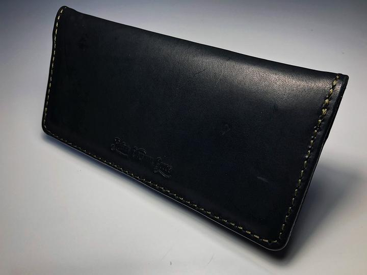 Rosedale Womens Leather Wallet - Natural or Black