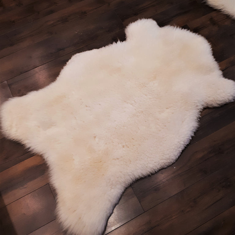 Shropshire Sheepskin from Tamarack Farms 225