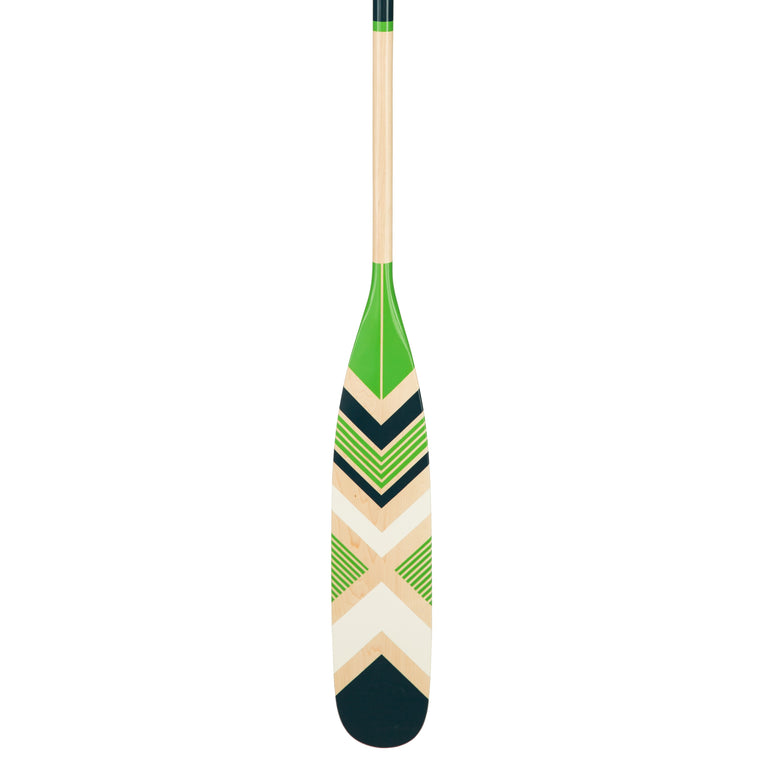 Hand-painted Paddle - The Seahawk
