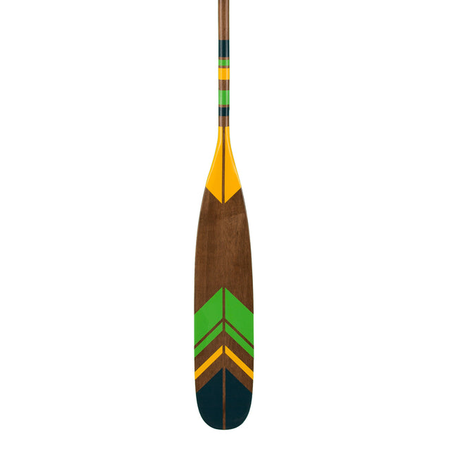 Hand-painted Paddle - The Sea Turtle