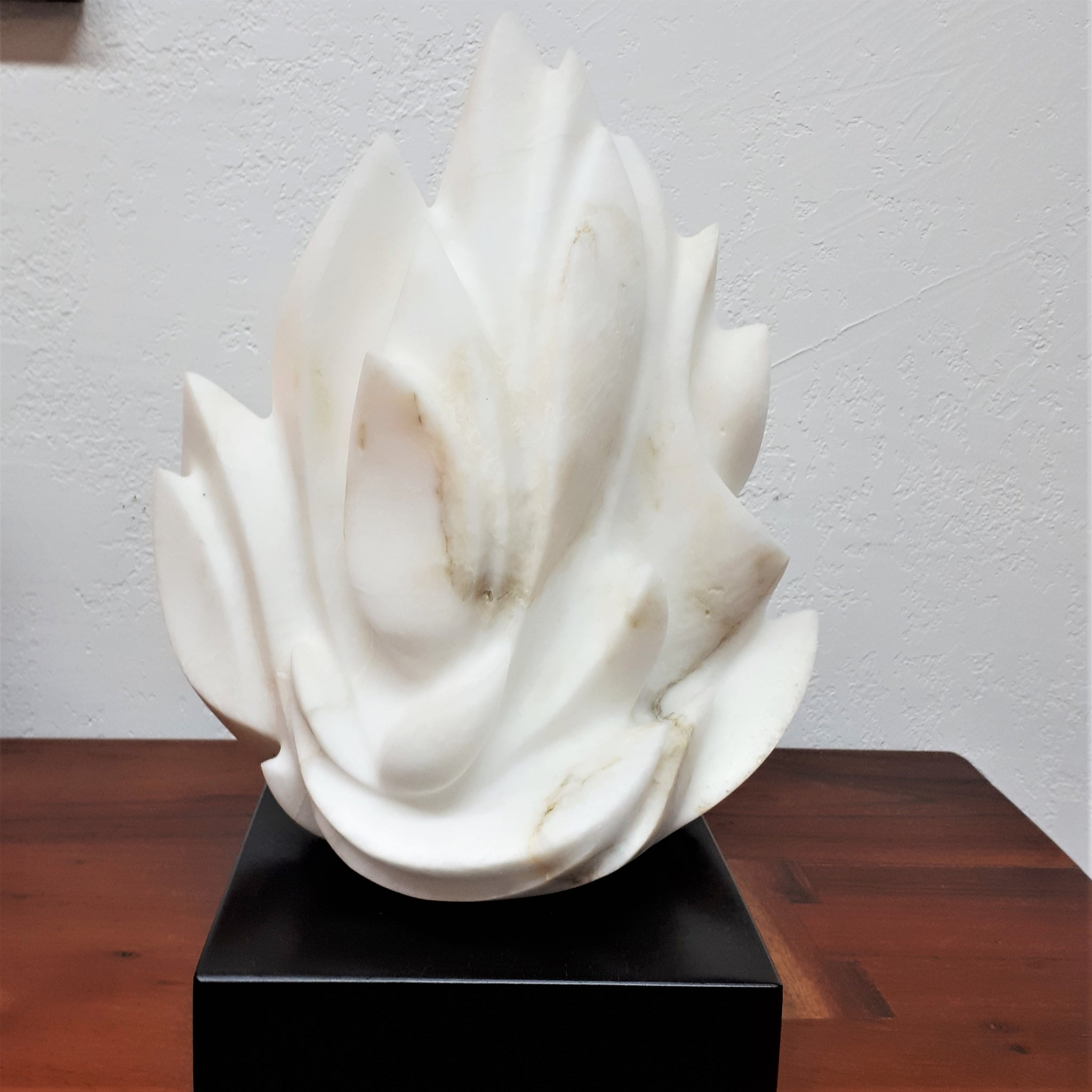 VALE - Contemporary Carving