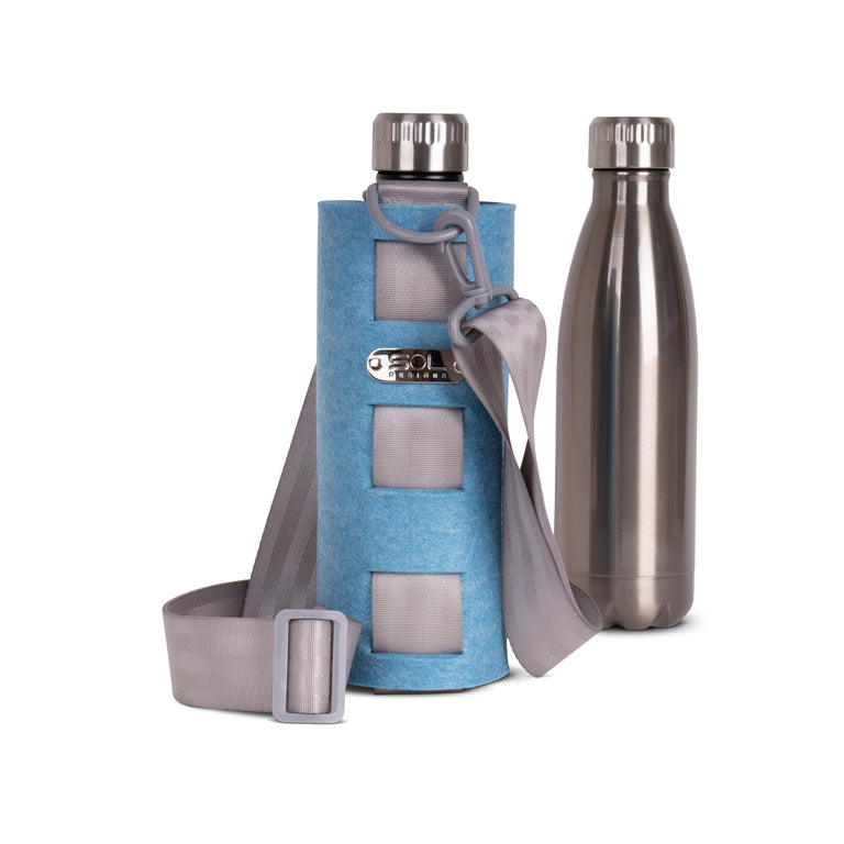 Water Bottle Carrier - Felt