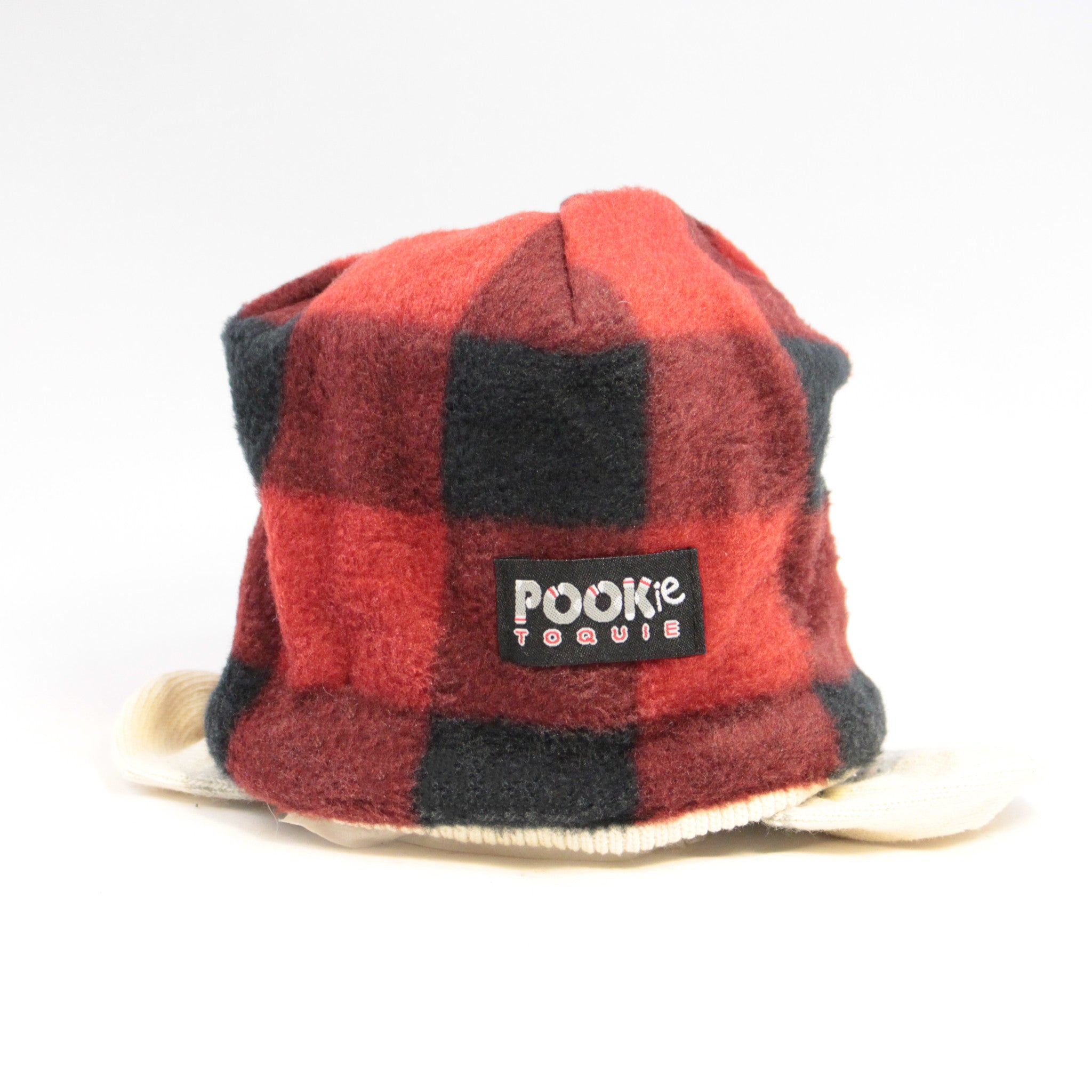 Pookie Toquie Baby Hat - Red