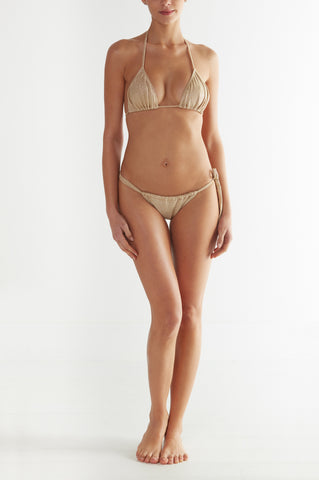 India Velvet Disco Bikini