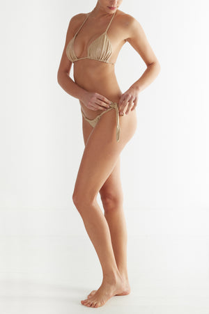 India Gold Dust Bikini