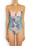 Ashley Paisley Swimsuit