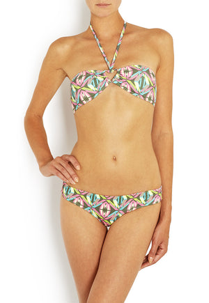 Britt Diamond Kaleidoscope Bikini