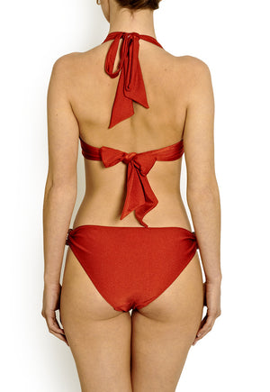 Fortuna Maple Swimsuit