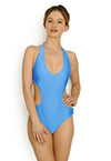 Fortuna Electric Blue Swimsuit