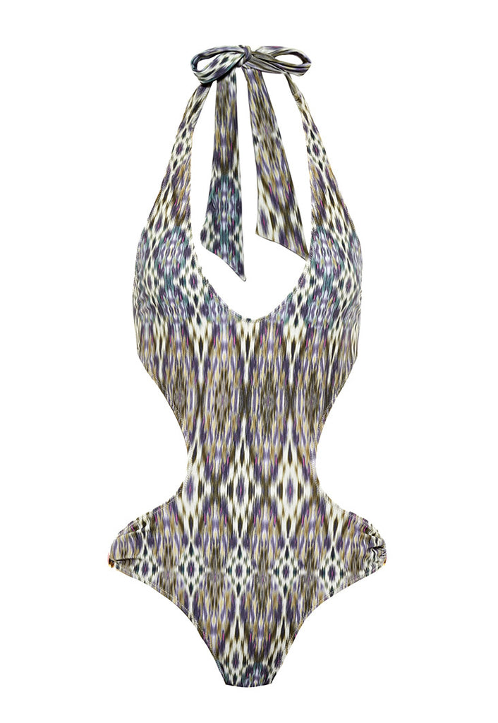 Fortuna Aztec Swimsuit