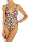 Joss Kaleidoscope Swimsuit