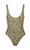 Rosie Leopard Swimsuit