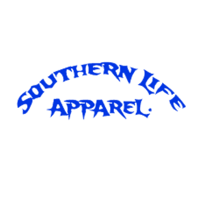 "4"" SL Apparel Decal - Southern Life Apparel"