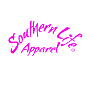 "4"" SL Ladies Decal - Southern Life Apparel"