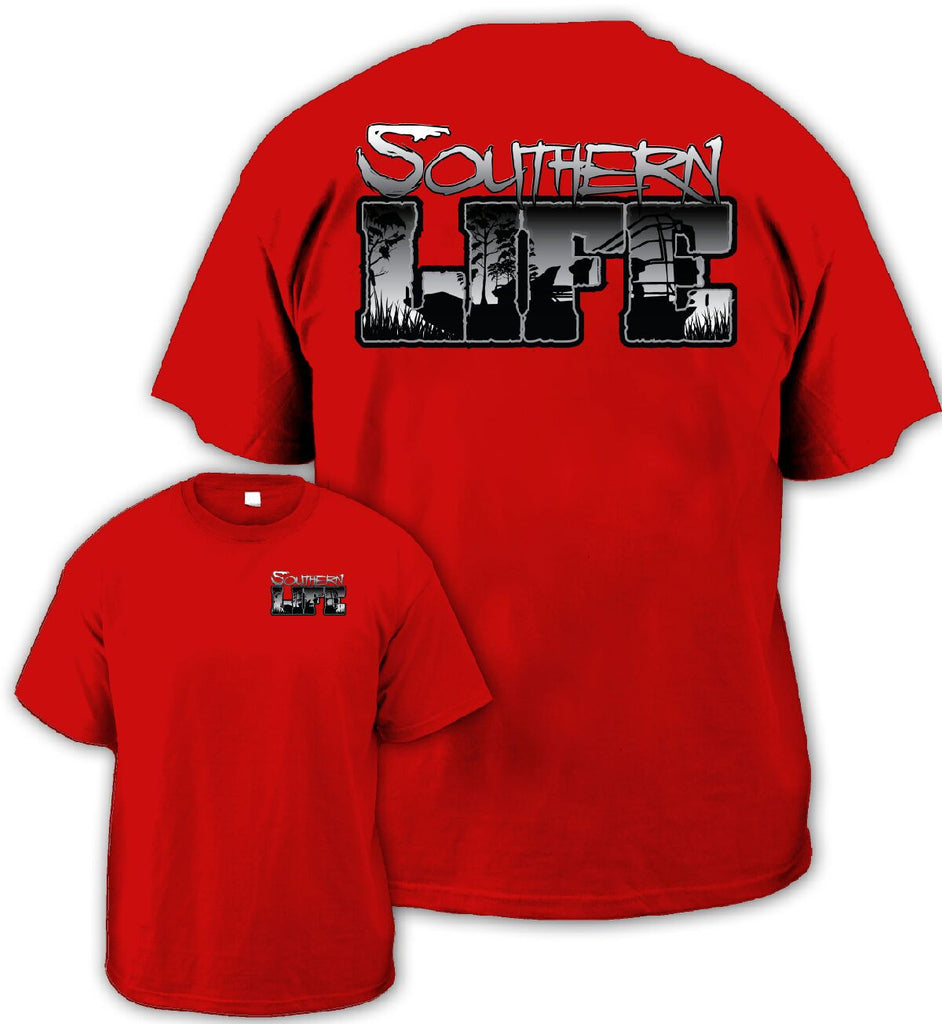 Red Blowboat - Southern Life Apparel