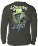 SpeckLife Long Sleeve - Southern Life Apparel