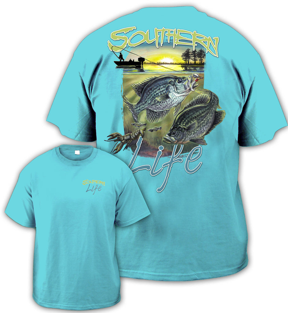 SpeckLife - Southern Life Apparel