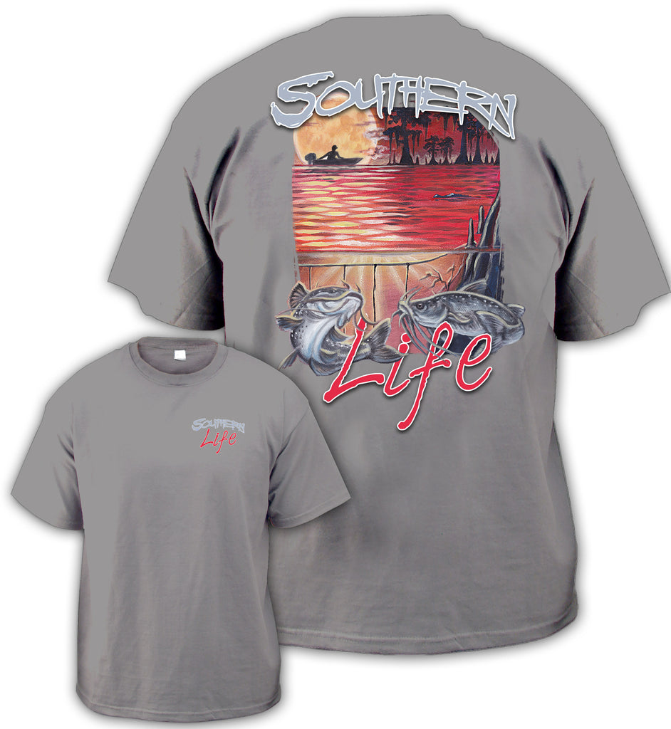 CatLife - Southern Life Apparel