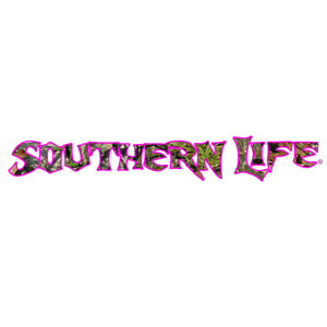Pink Camo SL Decal - Southern Life Apparel