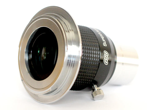 "GSO 1.25"" 32mm camera project lens(CPL) eyepiece"