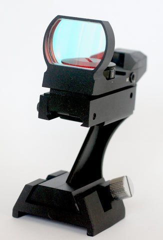 Multi-Target Red Dot Finder