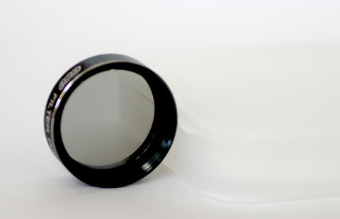 "GSO 1.25"" Polarizing Filter"