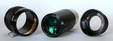 "GSO 1.25"" Specially Selected Eyepieces Bundle"