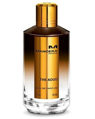 The Aoud (Eau de Parfum)