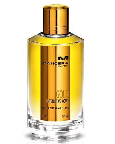 Gold Intensitive Aoud (Eau de Parfum)