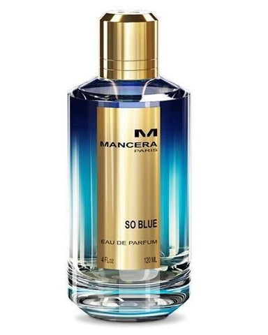 So Blue (Eau de Parfum)
