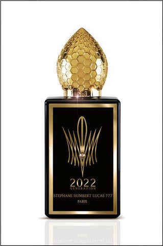 2022 Generation 50ml EDP