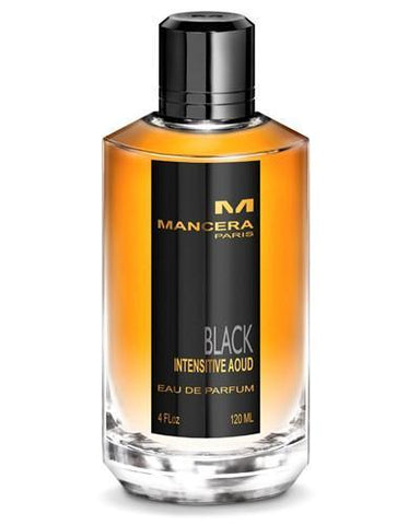Black Intensitive Aoud (Eau de Parfum)