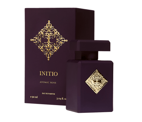 Initio Atomic Rose 90ml EDP