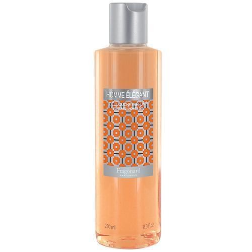 Fragonard Homme Elegant Shower Gel