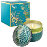 Fragonard Coriandre Lemongrass Candle sold with case