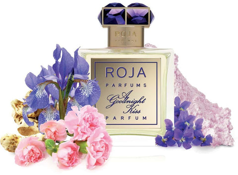 A Goodnight Kiss - Extrait de Parfum