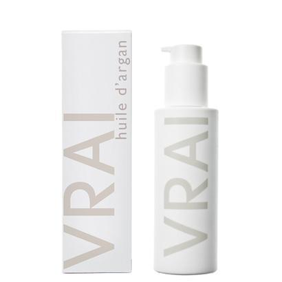 VRAI Argan Oil