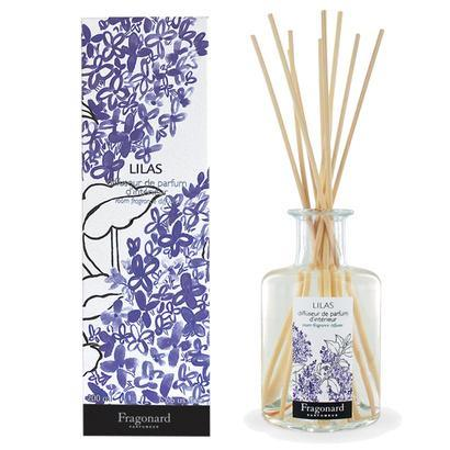 Fragonard Lilas Home diffuser 200ml