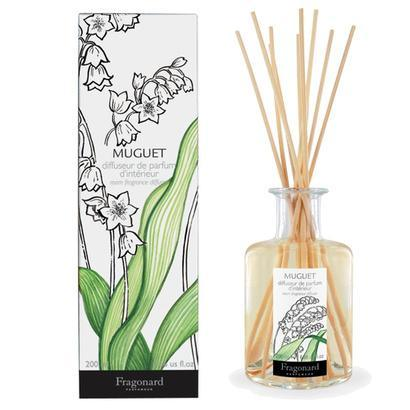 Fragonard Muguet(lily of the valley) home Diffuser