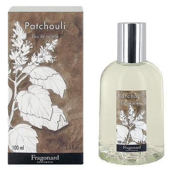 Fragonard Patchouli 100 ml Eau de Toilette