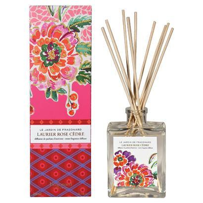 Fragonard Laurier Rose Home Diffuser