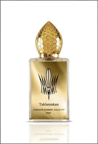 Taklamakan 50ml EDP