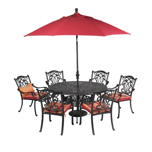 SUMMERSET MAHIMAA 60 ROUND SIGNATURE DINING 9PC