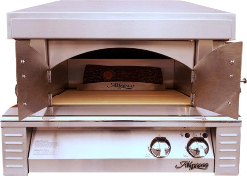 ALFRESCO PIZZA OVEN