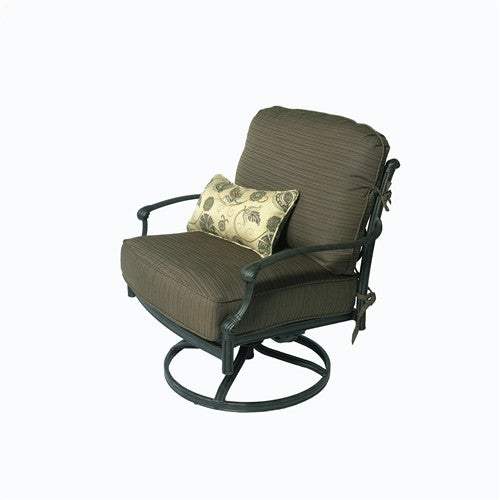 SUMMERSET ARIANA DEEP SEAT SWIVEL ROCKER