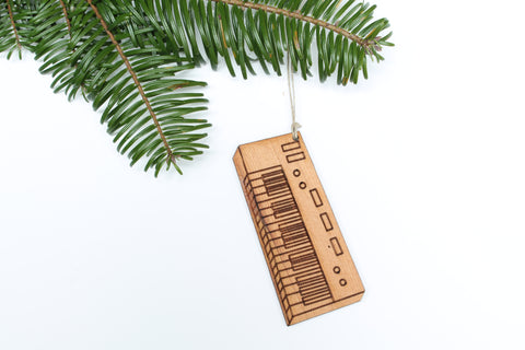 Keyboard Ornament *NEW*