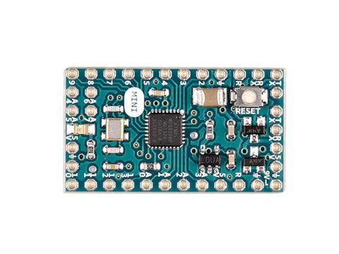 Arduino Mini (no headers)